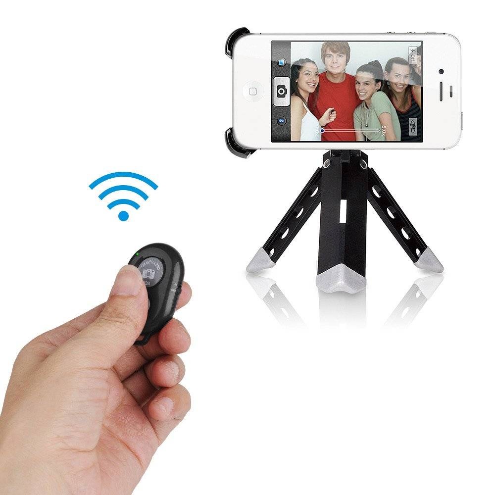 Bluetooth Shutter Remote